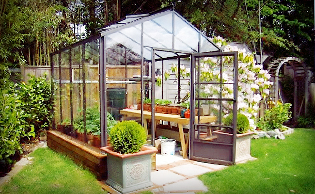 Charming Hobby U0026 Commercial Greenhouses