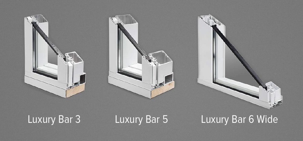 Luxury Framing System