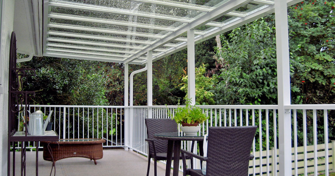 Glass Patio Covers. 1 ...