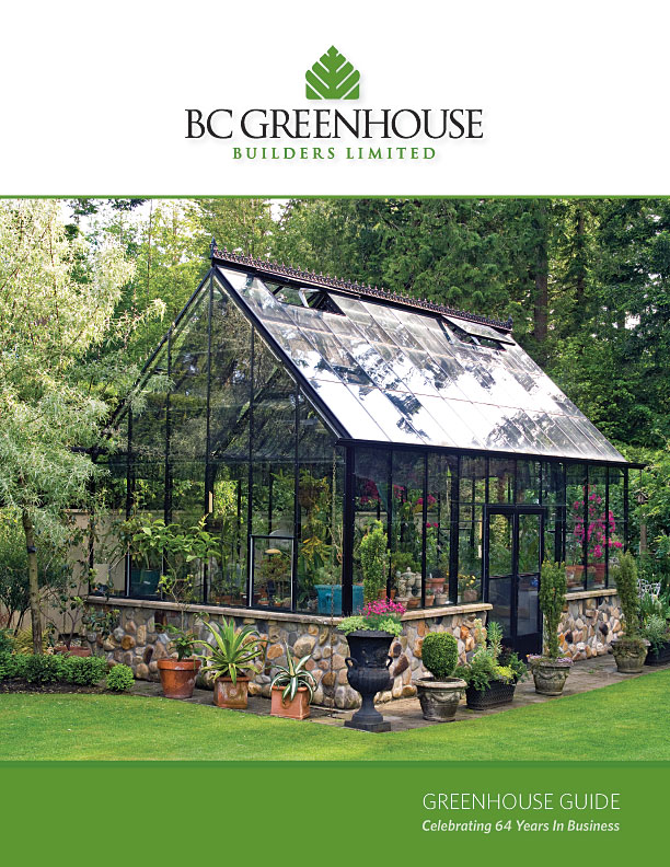 Delightful 2016 GREENHOUSE CATALOG