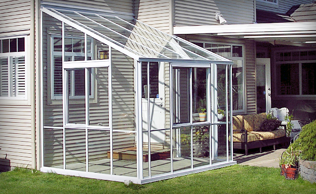 Patgarden Single Glass Tmb. Single Glass Patio Enclosures